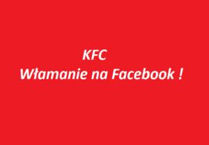 kfc facebook wlam